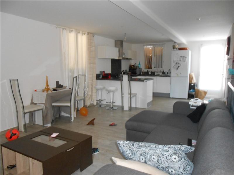 Sale apartment Le golfe juan 350000€ - Picture 1