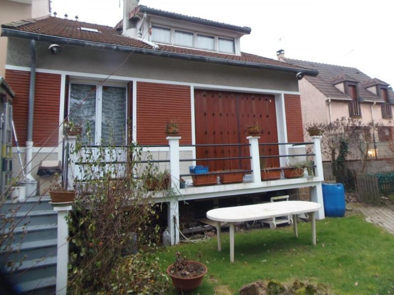 Vente maison / villa Neuilly sur marne 424000€ - Photo 2
