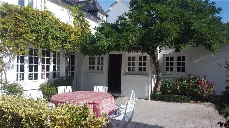 Vente maison / villa Fouesnant 523500€ - Photo 1