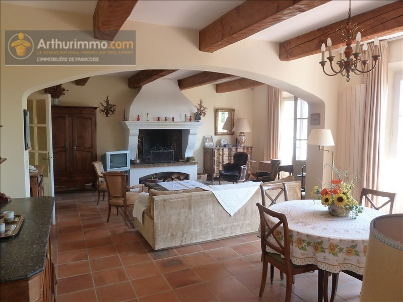 Investment property house / villa Brue auriac 440 000€ - Picture 5