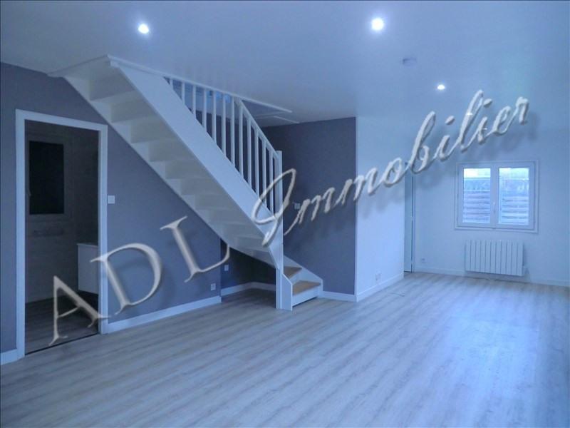 Vente maison / villa Lamorlaye 239000€ - Photo 6