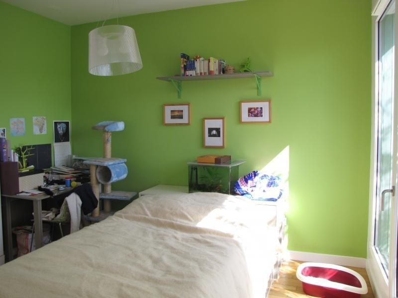 Deluxe sale apartment Boulogne billancourt 1250000€ - Picture 10