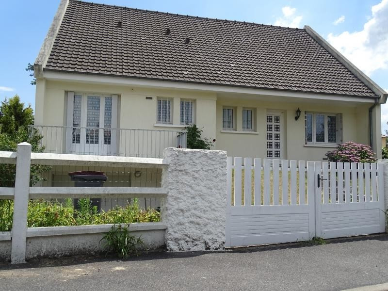 Sale house / villa Herblay 460 000€ - Picture 1