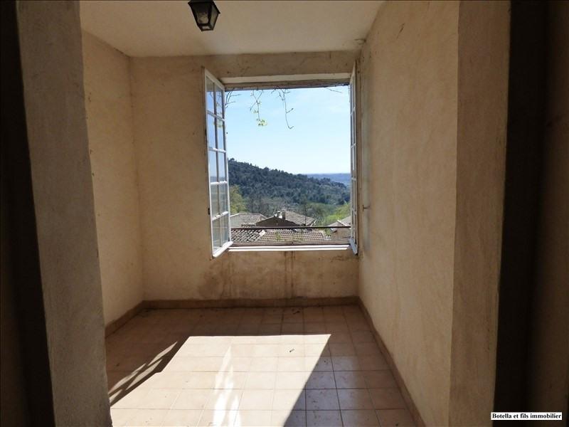 Vente maison / villa Uzes 160000€ - Photo 2