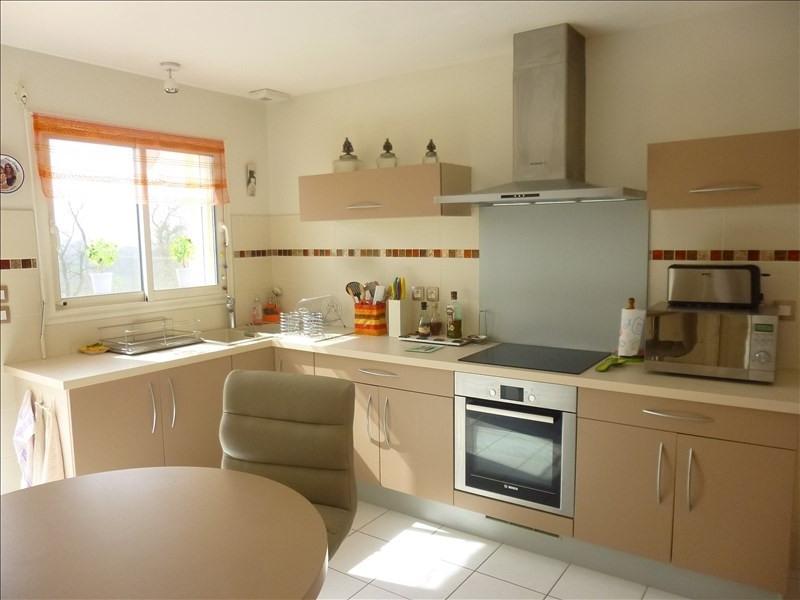 Vente maison / villa Theze 222600€ - Photo 3