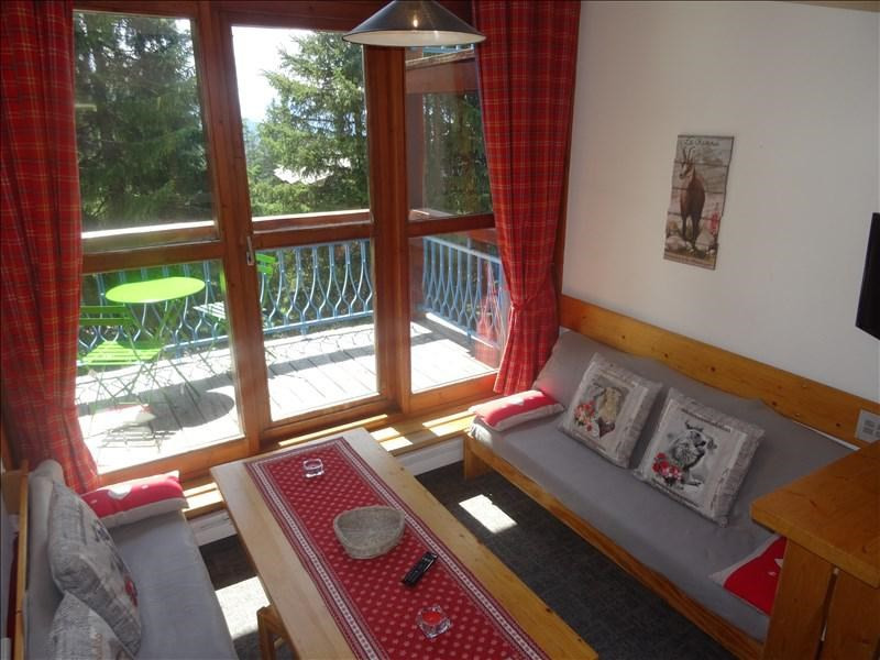 Vente appartement Les arcs 154 000€ - Photo 1
