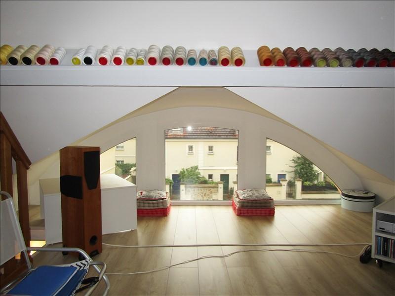 Vente appartement Versailles 240000€ - Photo 1