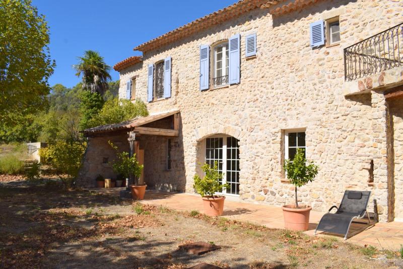 Deluxe sale house / villa Le canton de fayence 2100000€ - Picture 19