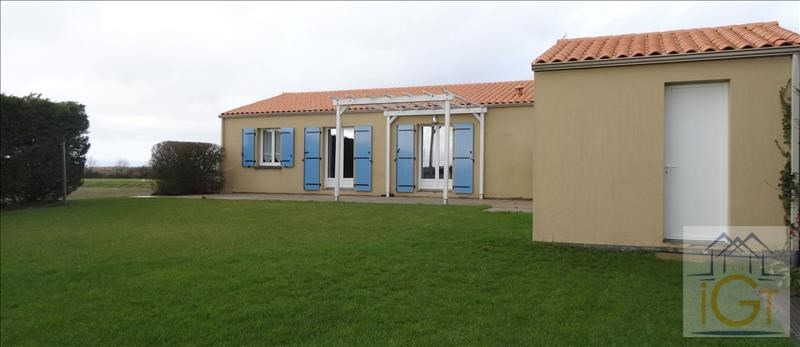 Sale house / villa La rochelle 207 000€ - Picture 2