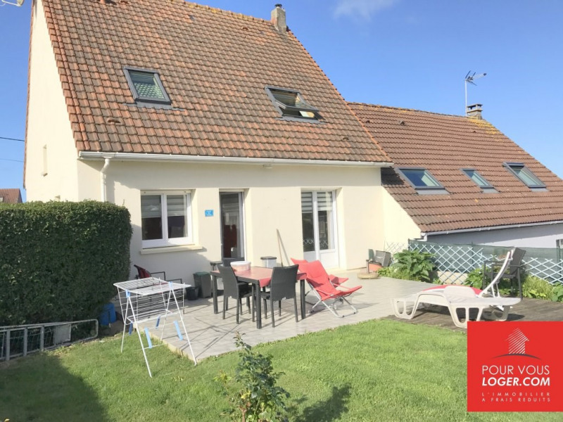 Vente maison / villa Boulogne-sur-mer 233000€ - Photo 1