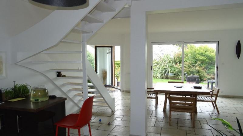 Vente maison / villa Brest 393000€ - Photo 2