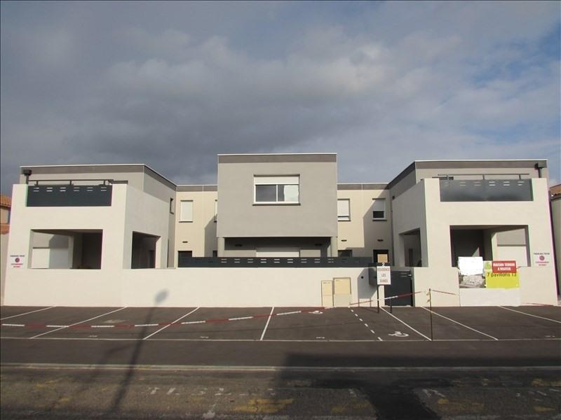 Sale house / villa Portiragnes plages 169000€ - Picture 1