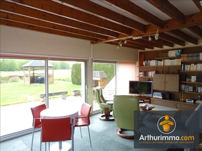 Sale house / villa St julien 180 540€ - Picture 4