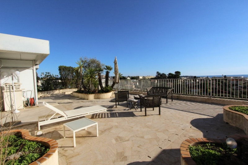 Rental apartment Antibes 3 300€cc - Picture 11