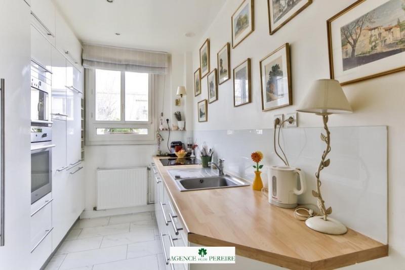 Vente appartement Neuilly-sur-seine 635000€ - Photo 4