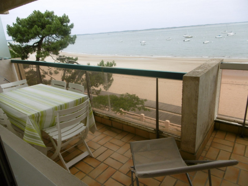 Vacation rental apartment Arcachon 407€ - Picture 1