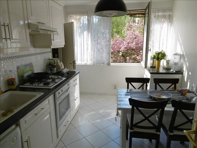 Vente appartement Fontenay le fleury 241 000€ - Photo 1