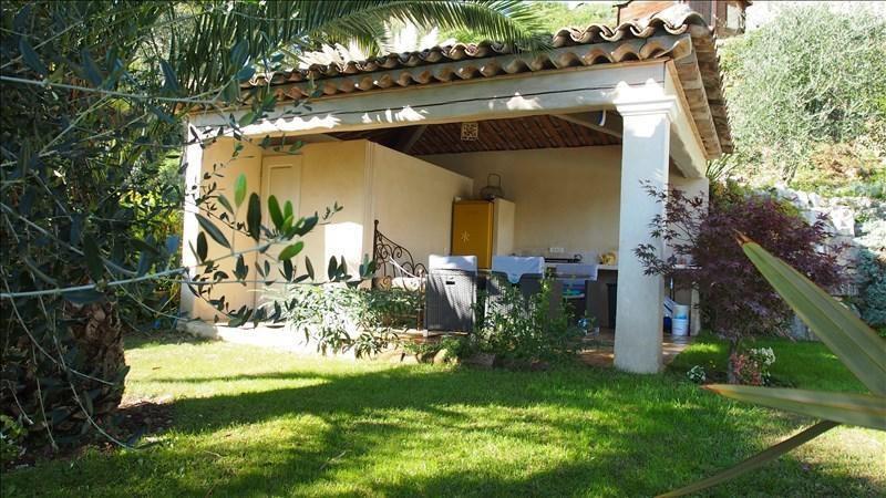 Vente de prestige maison / villa Speracedes 840000€ - Photo 7