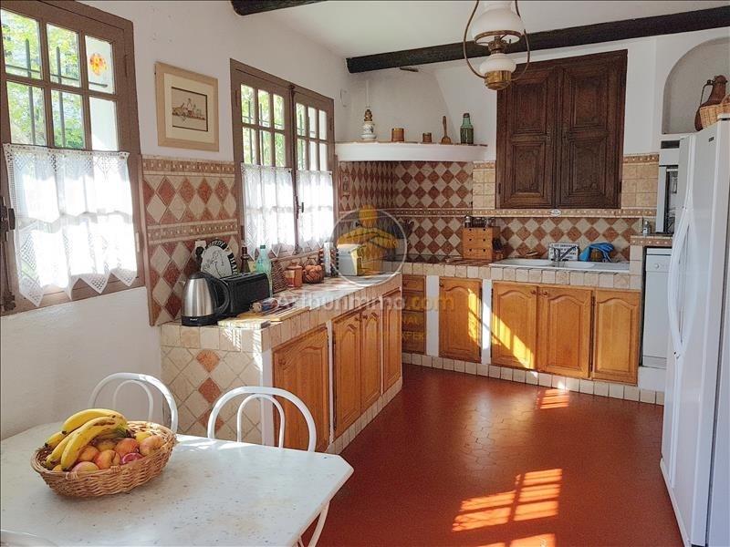 Vente de prestige maison / villa Sainte maxime 755000€ - Photo 8