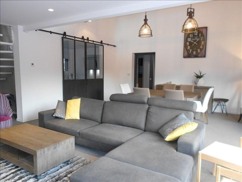 Vente maison / villa St jean de monts 497040€ - Photo 8
