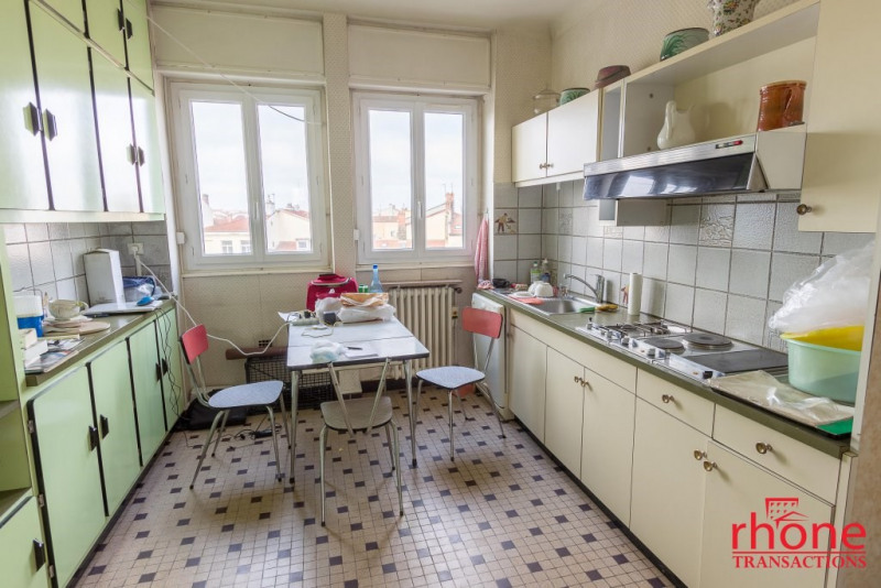 Vente appartement Lyon 4ème 544 000€ - Photo 10