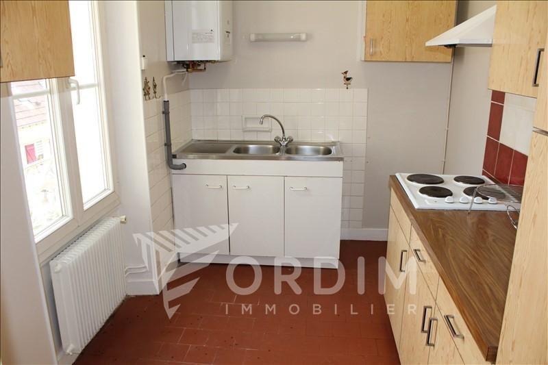 Rental apartment Auxerre 501€ CC - Picture 5