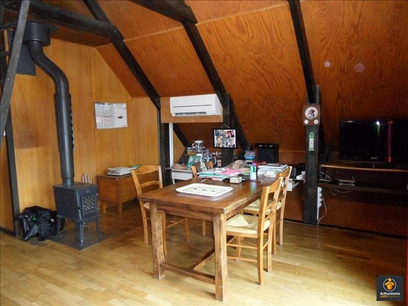 Sale house / villa Belley 116000€ - Picture 6