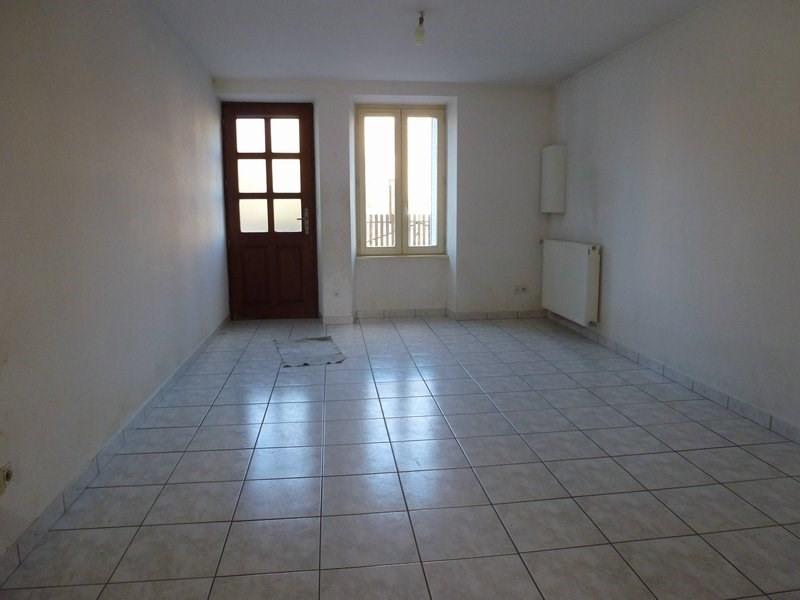 Sale house / villa St christophe et le laris 160000€ - Picture 18