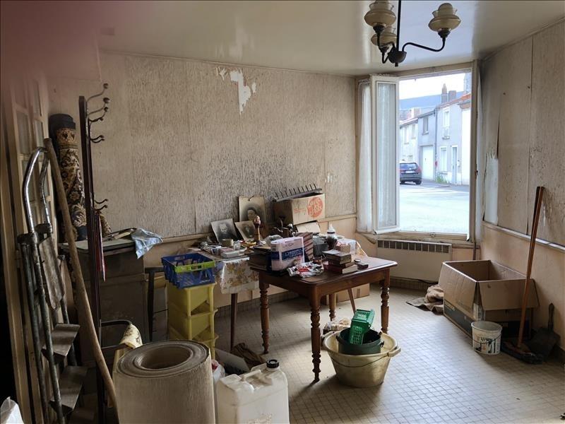 Vente maison / villa St macaire en mauges 70510€ - Photo 2