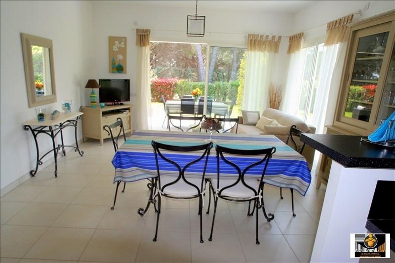 Vente de prestige appartement Sainte maxime 560000€ - Photo 8