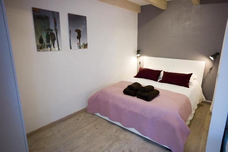 Vermietung von ferienwohnung wohnung Strasbourg 910€ - Fotografie 4