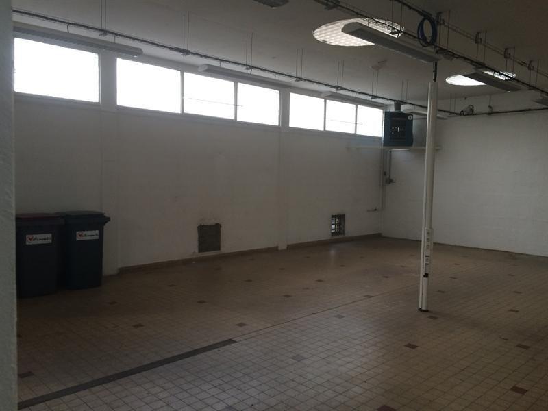 Location Local d'activités / Entrepôt Villemomble 0