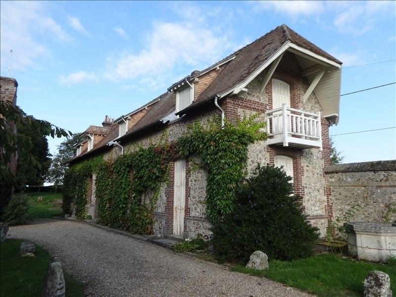 Deluxe sale house / villa Vernon 650000€ - Picture 2