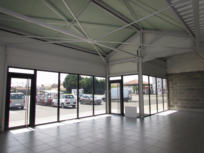 Vente local commercial Puyoo 63 300€ - Photo 1