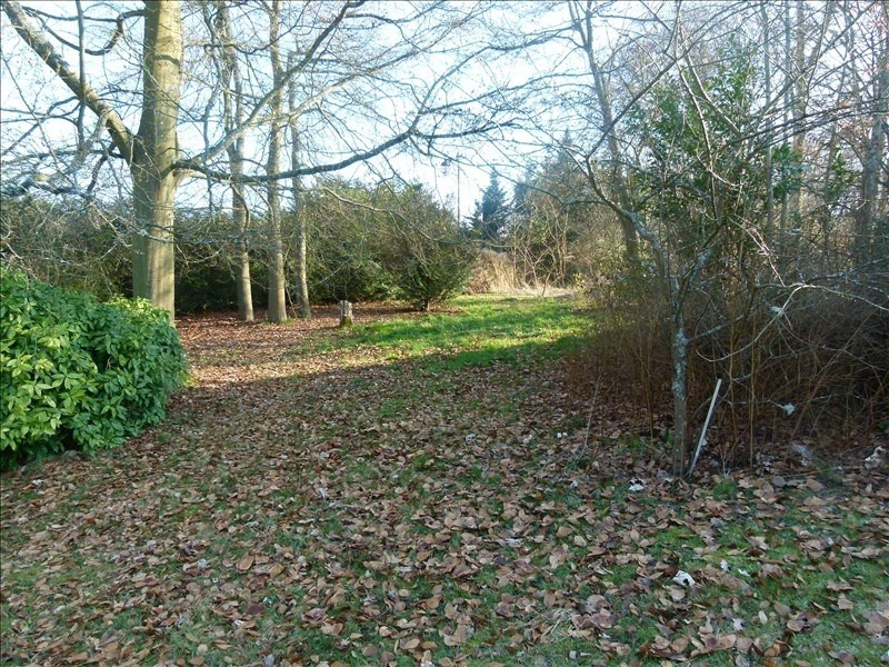 Vente terrain Montfort l amaury 200 000€ - Photo 2