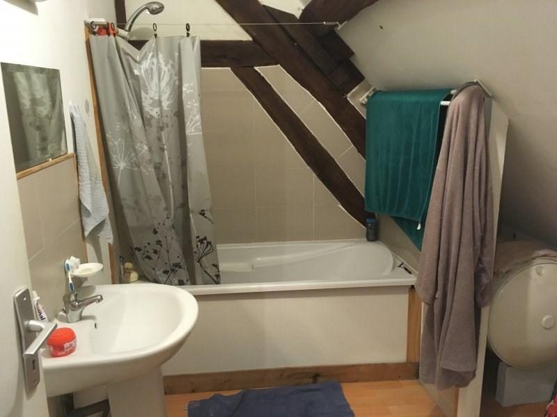 Rental apartment Villers cotterets 590€ CC - Picture 3