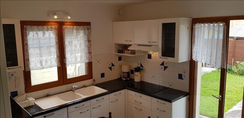 Verkoop  huis Dinard 540800€ - Foto 5