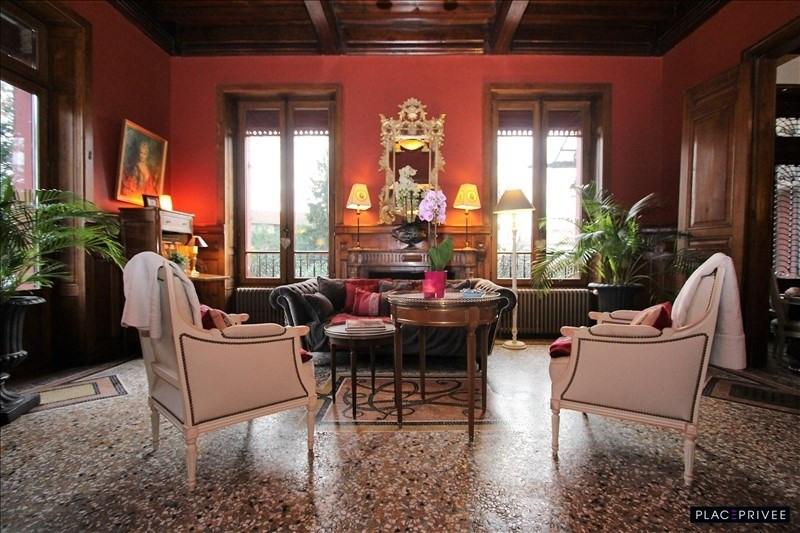 Venta de prestigio  casa Nancy 895000€ - Fotografía 8