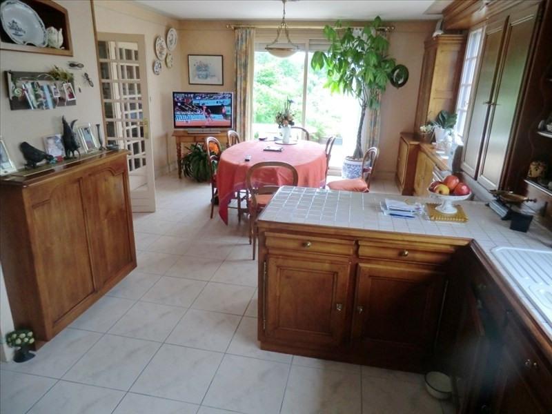 Vente maison / villa La chapelle st aubert 238000€ - Photo 4