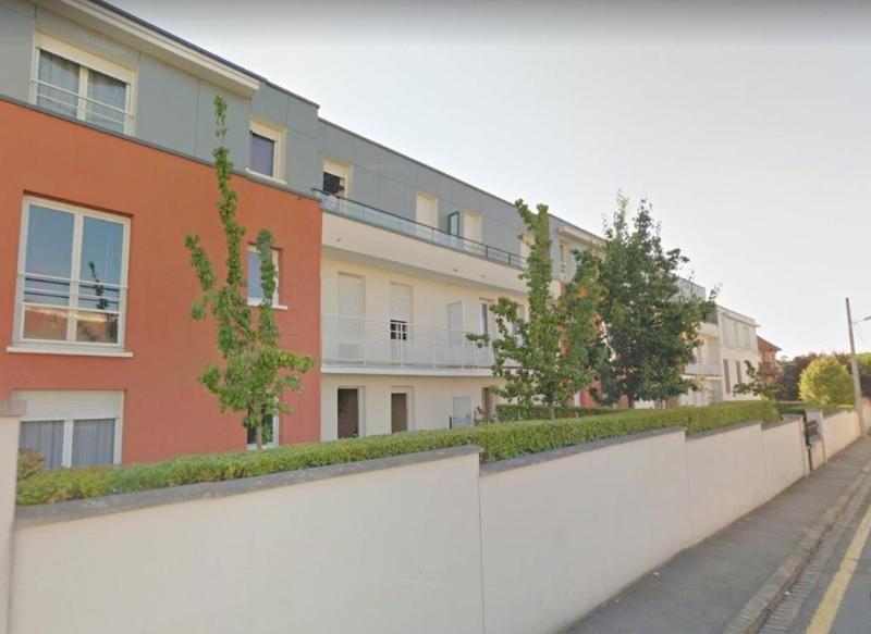 Vente appartement Lagny sur marne 138000€ - Photo 1