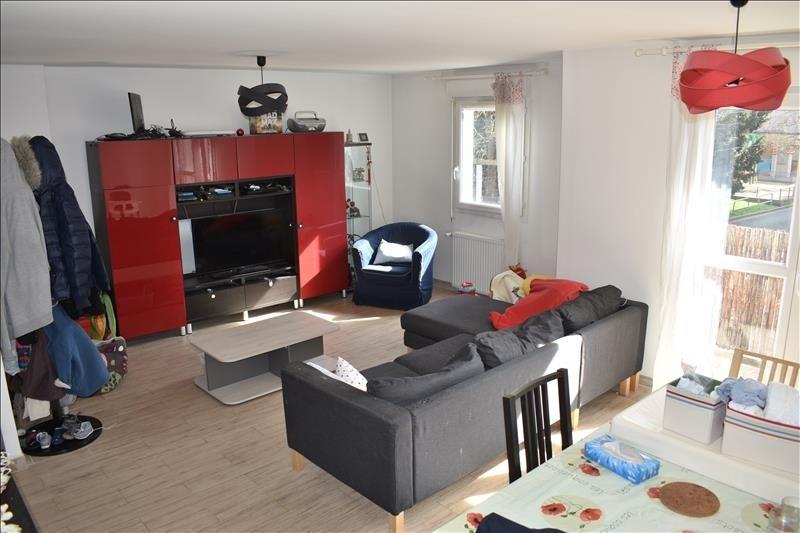 Vente maison / villa Romainville 355000€ - Photo 1