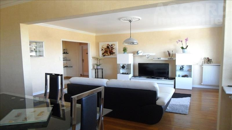 Vente appartement St andre les vergers 99500€ - Photo 1