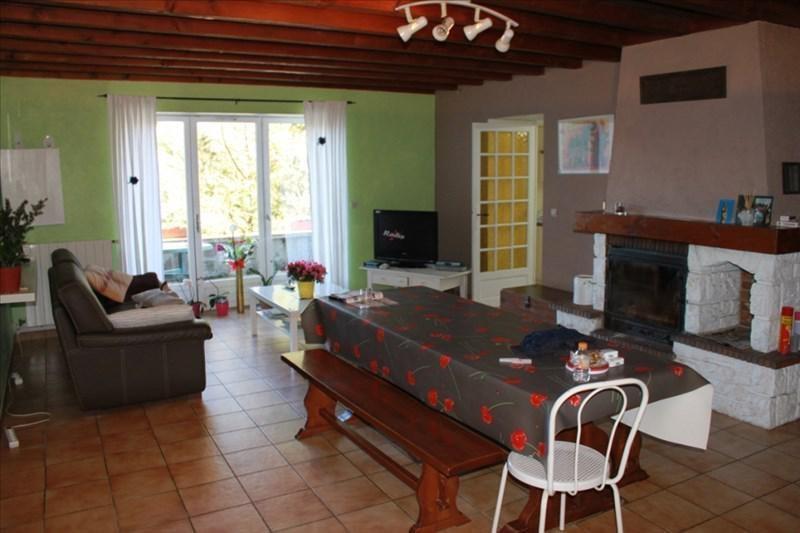 Verkoop  huis Vienne 374400€ - Foto 4