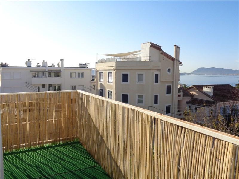 Location appartement Toulon 850€ CC - Photo 8