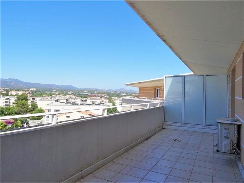 Sale apartment St raphael 315 000€ - Picture 6