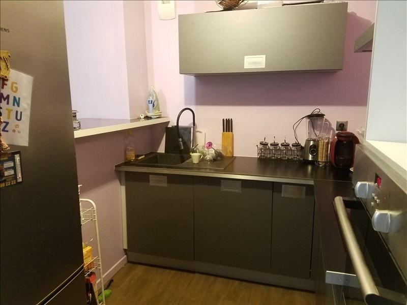 Vente appartement Garges les gonesse 172000€ - Photo 10