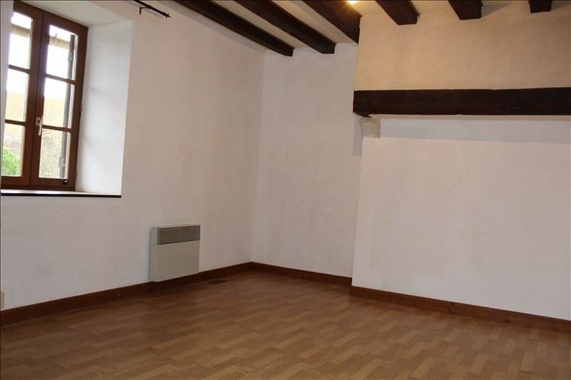 Rental house / villa Sury en vaux 457€ CC - Picture 8