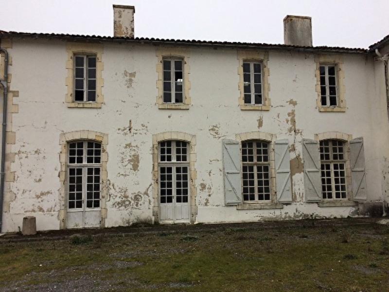 Maison Semussac 4 pièce (s) 206 m²