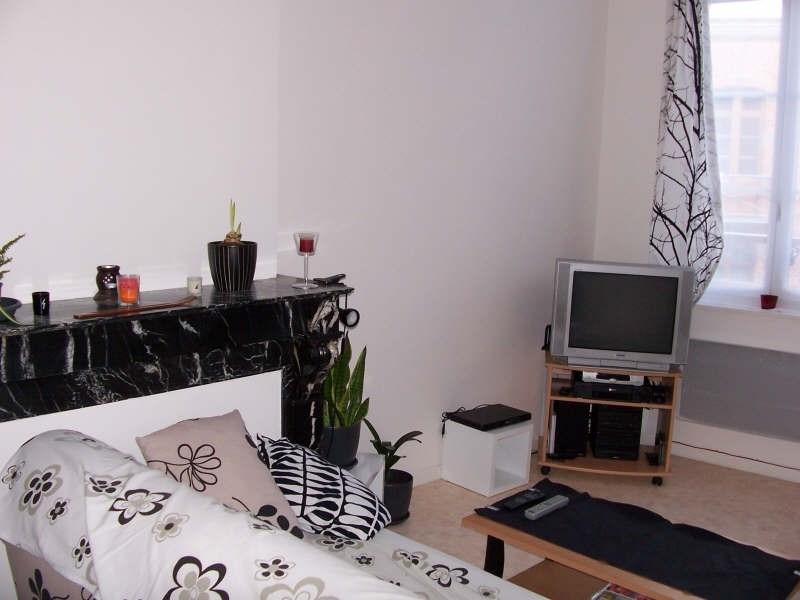 Location appartement Avesnes sur helpe 427€ CC - Photo 2