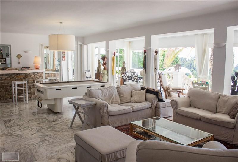 Verkauf von luxusobjekt haus Ollioules 2200000€ - Fotografie 6